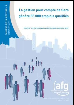 Emplois Gestion Cahier Gestion AFG 2
