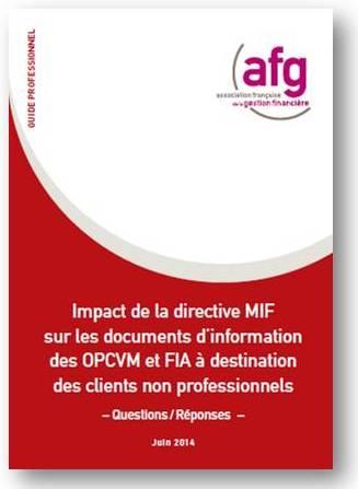 guide pro impact MIF doc commerciaux couv