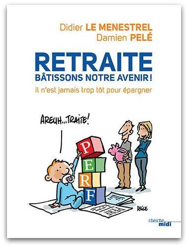 Retraites Didier Le Menestrel 2015