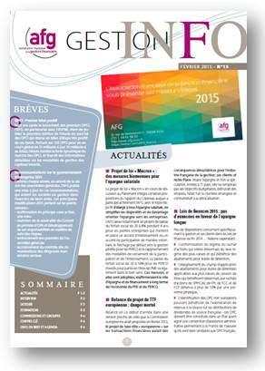 Gestion Info 15 Une