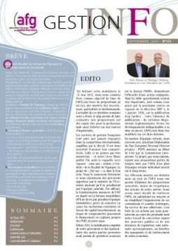 Gestion Info n°23 - Septembre 2017