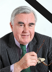 Décès d'Alain LECLAIR, ancien Président et président d'honneur de l'AFG